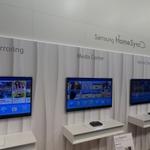 【MWC 2013】サムスンのパーソナルクラウド&メディアサーバー「HomeSync」
