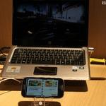 【MWC 2013】Orangeのクラウド型ゲームサービス LTE時代を見据えて