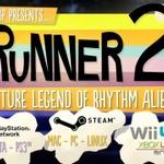 『Bit.Trip』シリーズ新作『Runner 2』マルチプラットフォームで海外向けに近日発売