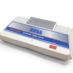 セガ、懐かしの家庭用ゲーム機「SG-1000」のペーパークラフトを公開