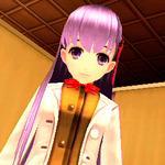 『Fate/EXTRA CCC』事件の核心に関係している?「間桐桜」のショートムービーが公開