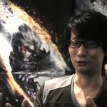 小島監督PS4について語る「新しいゲームの場で『METAL GEAR SOLID』の世界を作りたい」
