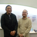 Wii U向けソフト開発も!?会社設立5周年、ポイソフト石川社長&中川プログラマーインタビュー