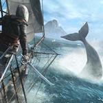 『アサシン クリード4』の「捕鯨」要素巡りユービーアイソフトがPETAの抗議に回答