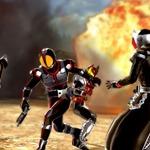 『仮面ライダー バトライド・ウォー』、完全オリジナルストーリー「クロニクルモード」が存在