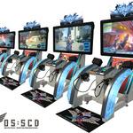 シリコンスタジオ、GDC2013はスクエニの『ガンスリンガー ストラトス』実機など展示