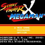 カプコン人気タイトルの25周年記念作『STREET FIGHTER X MEGA MAN』ダウンロード数がミリオンを突破