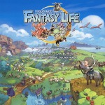 植松ワールド全快な『ファンタジーライフ』オリジナルサウンドトラック3月13日発売