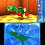恐竜育成シュミレーションが3DSで楽しめる『きょうりゅうペット3D』配信