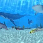 海底遊泳が楽しめる『LINE EASY DIVER』リリース ― グラスホッパー飯田和敏氏の新作