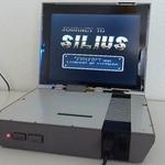 海外ファン、オリジナルの雰囲気を壊さない見事なラップトップ型ファミコンを製作