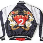 任天堂岩田社長、激レアな『MOTHER2』特製スカジャンを披露