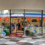 Wii U版『ドラゴンクエストX』発売記念、新宿に「ローソン アストルティア店」オープン