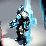 並行世界を切り替えて進む新感覚アクションが3DSに登場『砕魂 ~さいたま~』