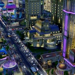『シムシティ』交通渋滞を改善するアップデート1.7配信 ― 新規アジアサーバーの追加も