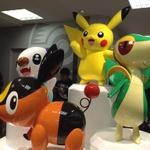 リニューアルオープンしたポケモンセンターナゴヤは大盛況!「3DS LL ピカチュウイエロー」も限定販売