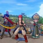 Wii U版『ドラゴンクエストX』発売まであと1週間、TVCMがオンエア
