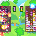 セガ、Android版『ぷよぷよ!』配信 ― 家庭用版を忠実に再現
