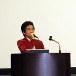 【OGC2013】モブキャスト佐藤氏「スポーツゲーム特化で世界を狙う」