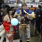 【PAX EAST 2013】大混雑で人気を証明する『League of Legends』ブースレポート
