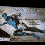 【GDC 2013】プロシージャルなマップ生成で繰り返し遊べるFPSを、DIGITAL EXTREME『Warframe』