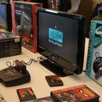 【GDC 2013】何故か出現、セガ博物館!フォトレポートの画像