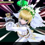 『Fate/EXTRA CCC』敵の攻撃を読み切るバトルシステムをチェック