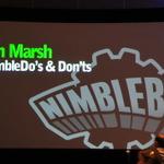 【GDC 2013】NimbleBitが語る、「ゲーム制作における極意と禁忌」