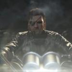 【GDC 2013】『METAL GEAR SOLID V』公式サイトがオープン、日本語字幕トレイラーと6分の実機デモ映像も