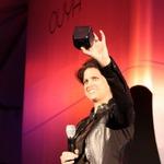 【GDC 2013】「Ouya」発売記念パーティ、CEO「小さな箱には大きな夢が」