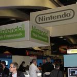 【GDC 2013】任天堂ブースで「ウェブフレームワーク」をチェック、チームラボ制作のデモも収録