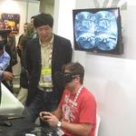 【GDC 2013】デモは最大2時間待ち!バーチャルリアリティのベンチャーが語るゲームの未来