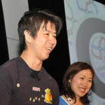 【GDC 2013】ガンホー森下一喜社長、「パズドラは運がよかった」 (訂正)