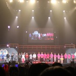 『戦国BASARA4』発売決定&TMR西川さんがテーマ曲を熱唱 ― 「バサラ祭2013 ~春の陣~」
