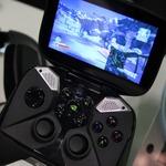 【GDC 2013】NVIDIAの「Project SHIELD」でPCゲームのストリーミングを試してみた(動画あり)