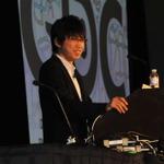 【GDC 2013】クリスピーズ片岡陽平氏が語る、『トーキョージャングル』への道程