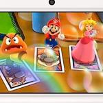 【ちょっと Nintendo Direct】プリペイドカードを使って遊ぶ『いっしょにフォト スーパーマリオ』全6種発売