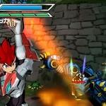 カプコン、カスタム武装アクション『ガイストクラッシャー』発表 ― ゲーム、アニメ、マンガ、玩具、クロスメディアで展開
