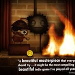 『Little Inferno』の全プラットフォーム累計セールス数が25万本を突破