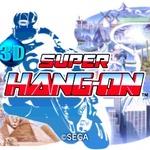 【ロコレポ】第25回 バイク筐体のプレイ感覚が再現!立体視とジャイロで復刻したセガの体感レースゲーム『3D スーパーハングオン』