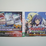 3DS『カードファイト!!ヴァンガード』チラシをチェック ― 収録カードは「竜騎激突」まで、1300枚超