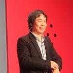 宮本茂氏「ゲーム作りはライフワーク」、後進を育てる重要性も指摘
