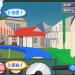 NHN Japanとタカラトミー、3D空間でプラレールで遊べる『もっとプラレールで遊ぼう』リリース