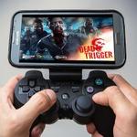 Android端末でPS3コントローラーが使えるアタッチメント「GameKlip for Smartphone」