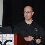 【GDC 2013】Tegra4搭載のモンスター携帯機「Project SHIELD」についてNVIDIAが語った