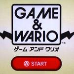 【女子もゲーム三昧】43回 見せてもらおうか、Wii U GamePadの性能とやらを!『ゲーム&ワリオ』で16種類のゲームを遊び尽くせ!
