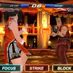 バンダイナムコ欧州支社、『鉄拳』シリーズのスマホ向け新作『Tekken Card Tournament』リリース