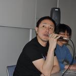 今の『.hack』は『ギルティドラゴン』です ― 完全設定資料集 発売記念トーク&サイン会イベントレポ