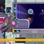 海外ではWii Uの新作続々『Scram Kitty and His Buddy On Rails』スクリーンショット初公開