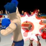 LINE GAMEにて3Dボクシングアクションゲーム『LINE パンチヒーロー』をリリース!